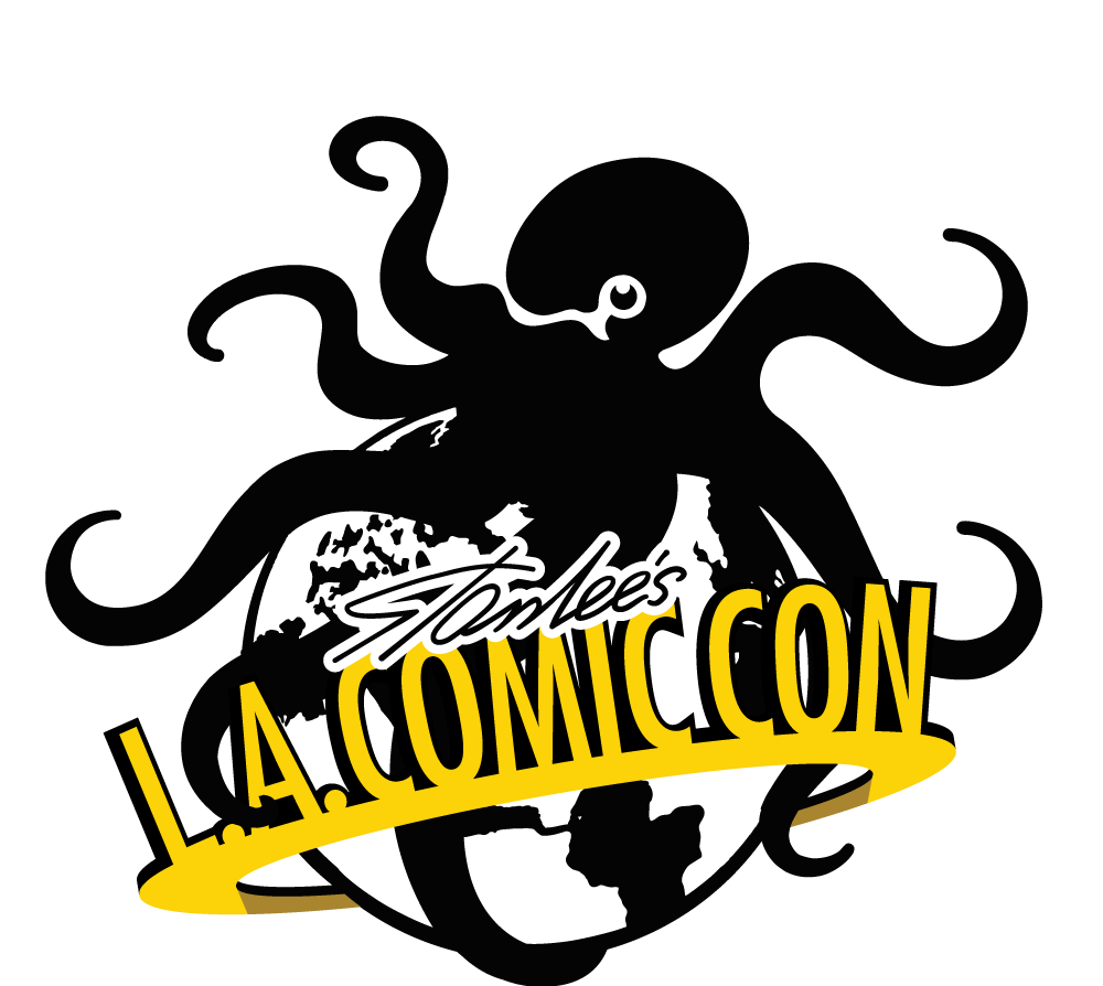 Stan Lee's LA Comic Con 2016 launches 28-30th October: Stan Lee's LA Comic Con 2016 launches 28-30th October:…