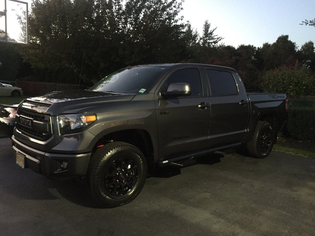 Let s see your trd pro page 4 toyota tundra forum