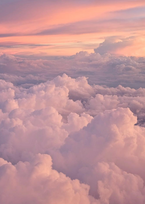 Beautiful Sky Clouds Wallpaper