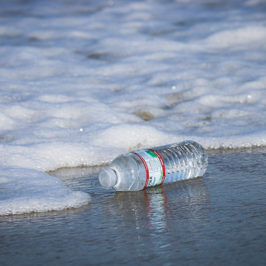 By 2050, the oceans could have more plastic than fish. This needs to change and that's why we are wo...