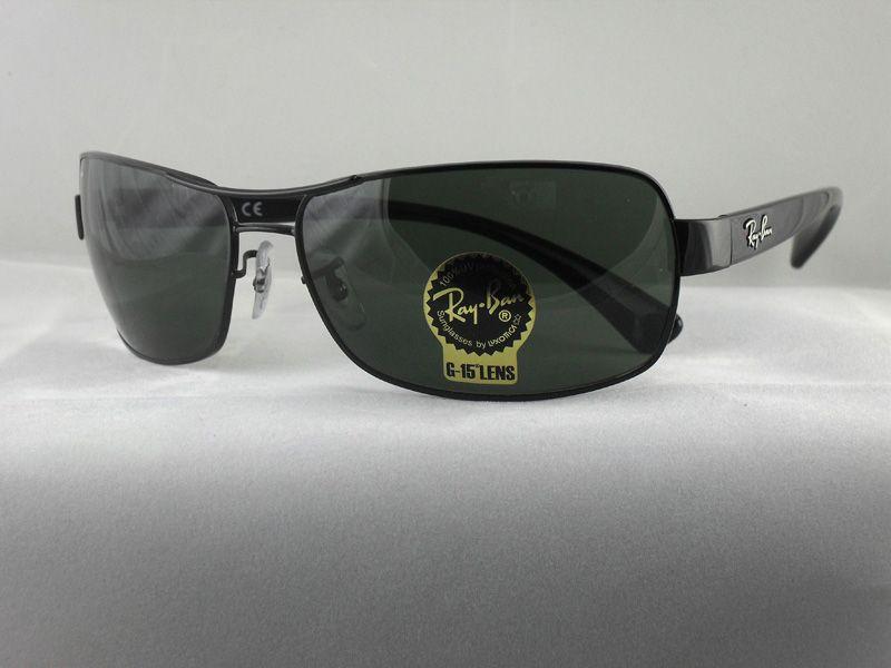 ray ban 3379 gafa
