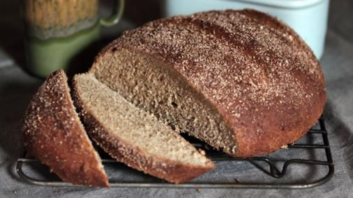 Doris grant loaf recipe lorraine pascale recipes and food forumfinder Images