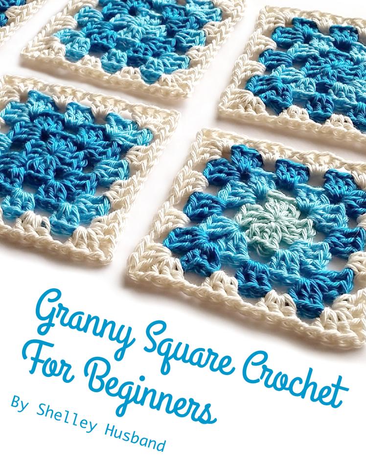 Granny Square Crochet For Beginners Free Ebook Granny Squares