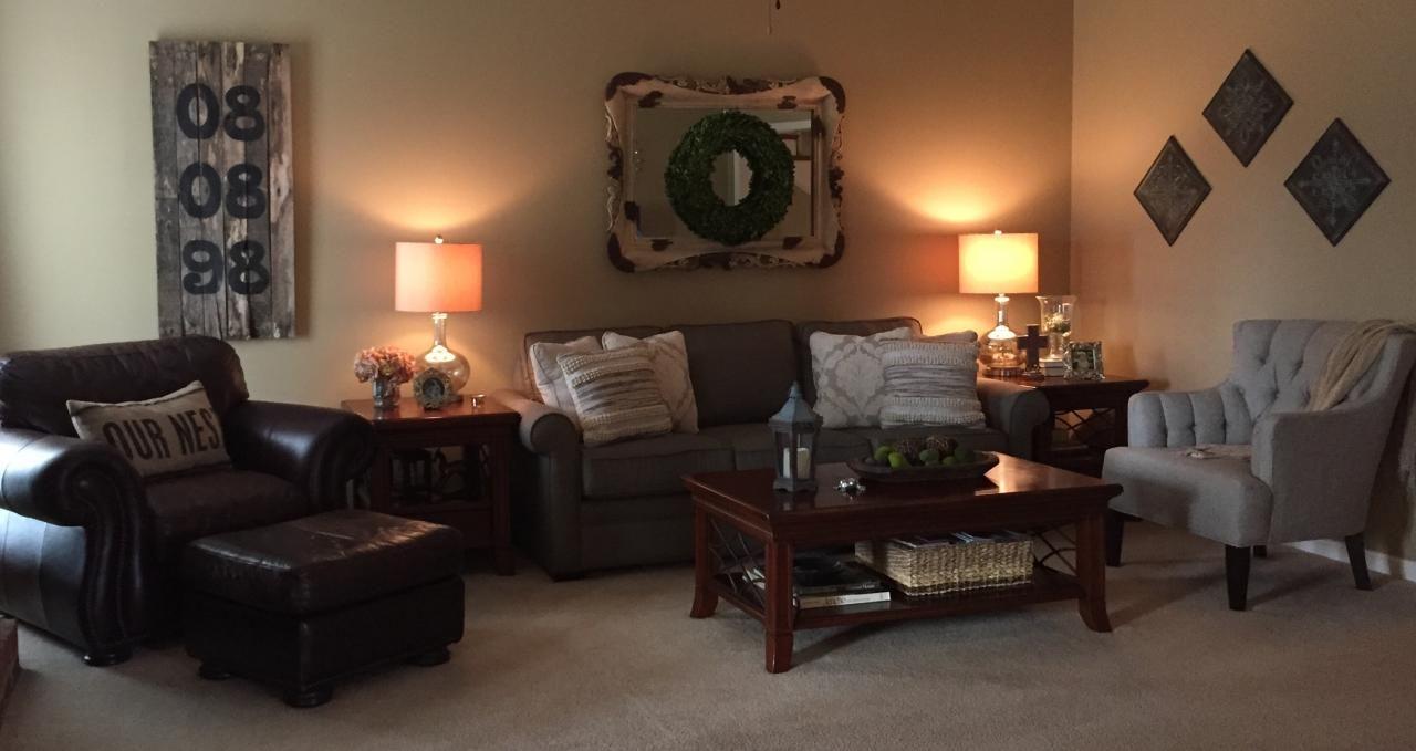 Barnett Furniture 2017 Customer Orders Craftmater F9 Sofa And 02710 Chair