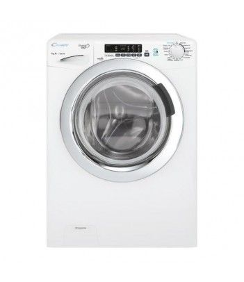 LAVATRICE CANDY 7KG GVS4 127DWC3 Appliances, Washing