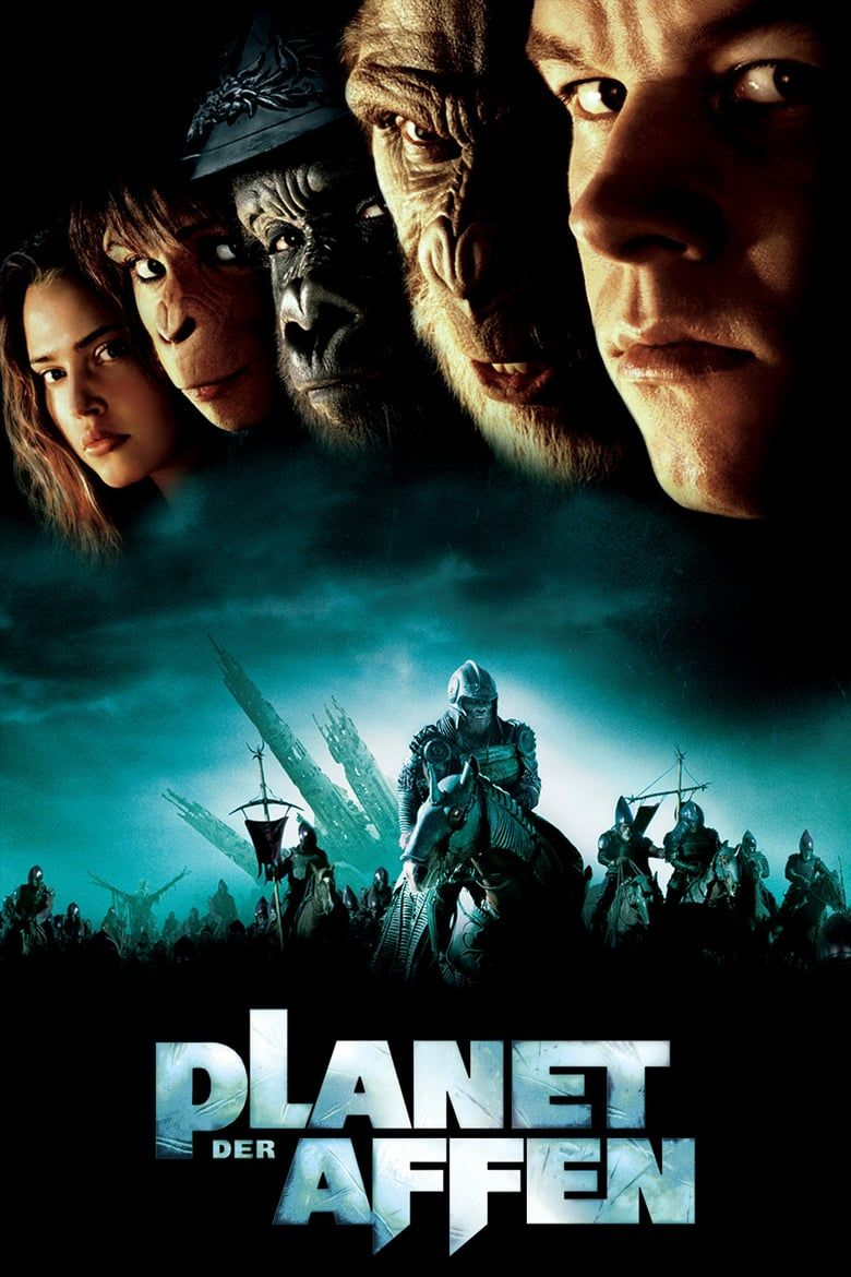 Télécharger of the Apes Streaming VF 2001 Regarder