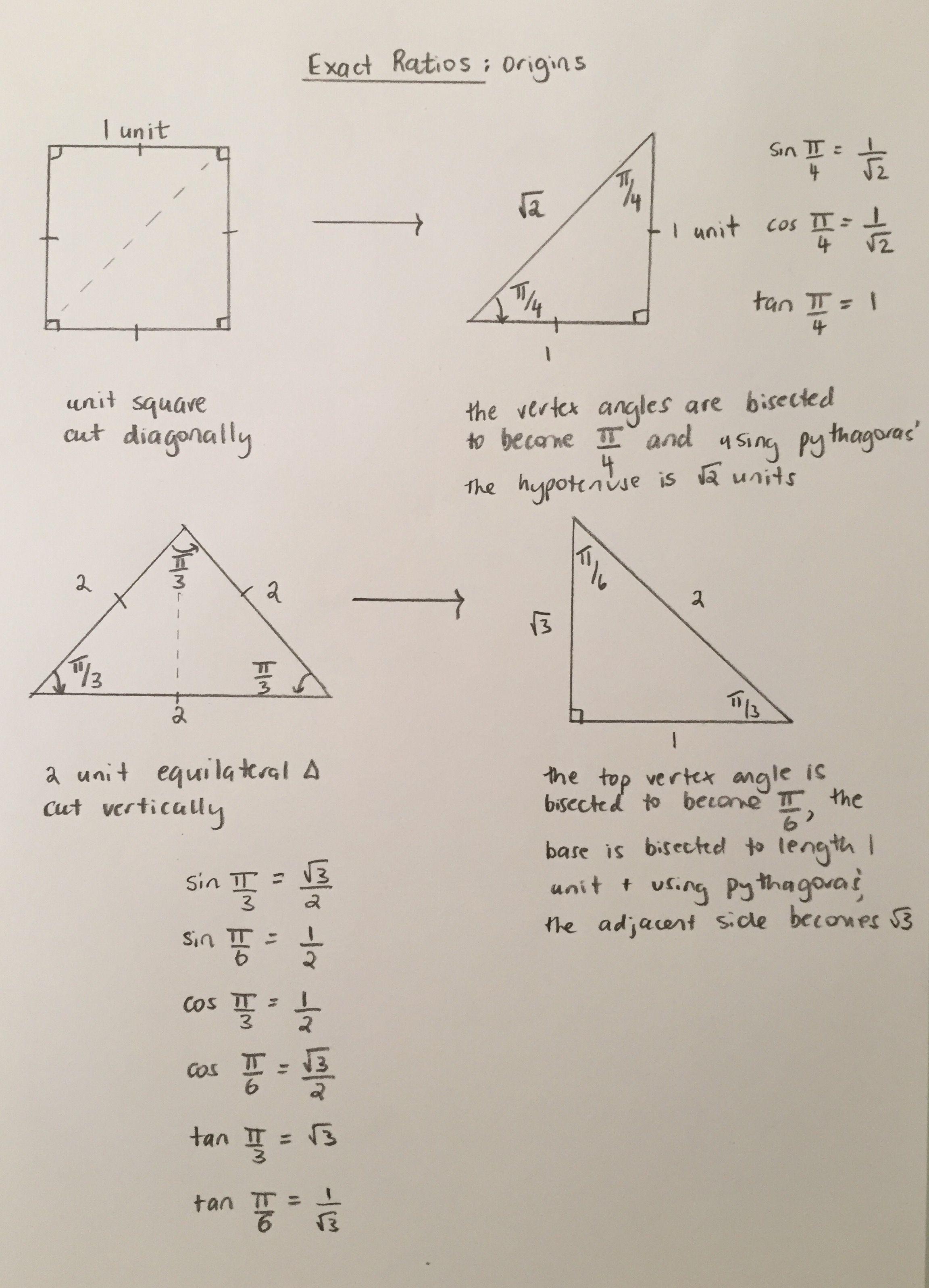 Qrc Trigonometria Def Sat Math