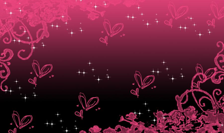 Pink And Black Background By Sakurakiel On Deviantart Pink And Black Wallpaper Black Wallpaper Black Background Wallpaper