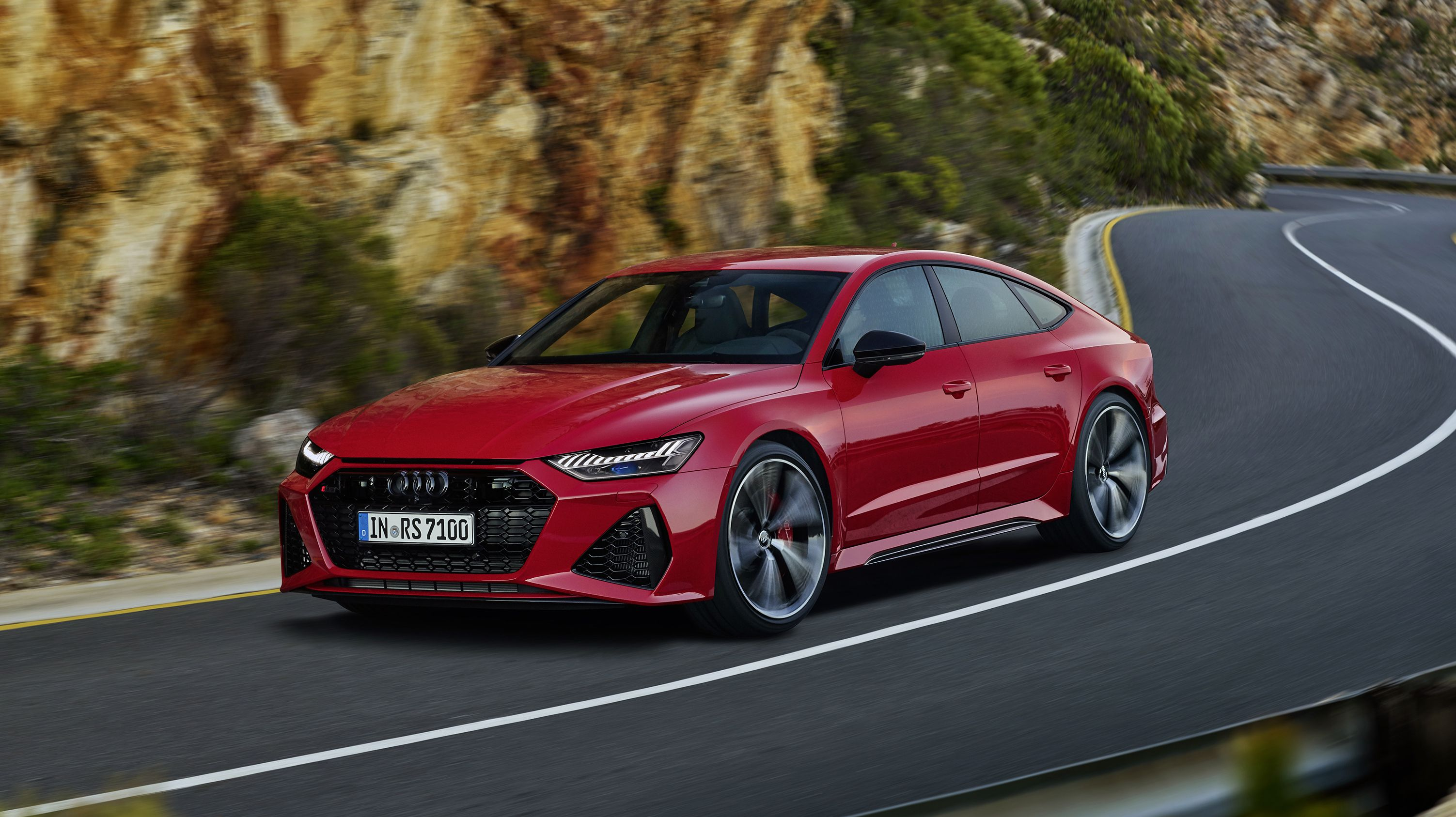 2020 Audi Rs7 Performance Cars Audi Audi Rs7