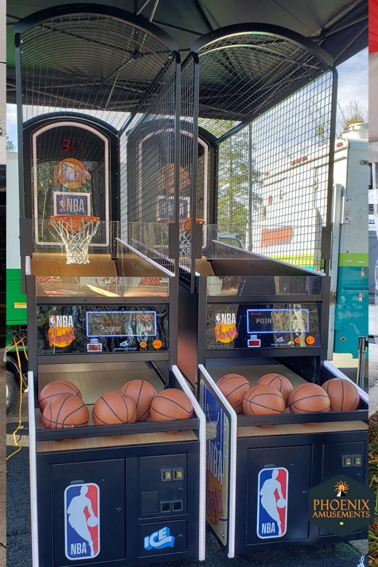 Big Basketball Games! Want a Slam Dunk for your March