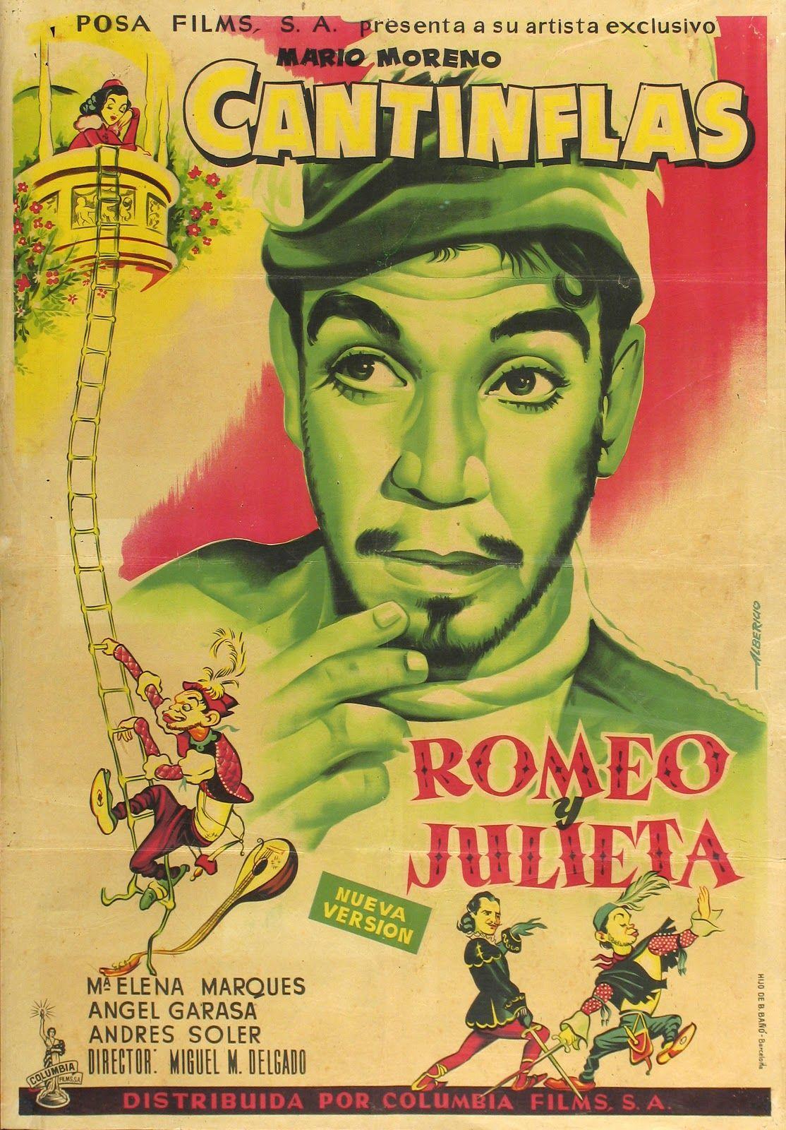 Cantinflas Movie Posters Best Movie Posters Movie Posters Vintage