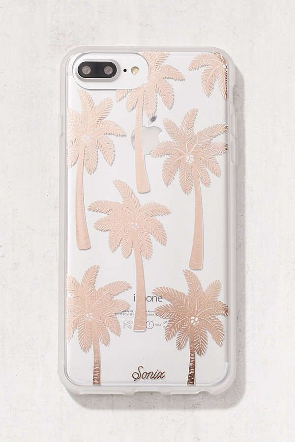 Urban Outfitters Sonix Vintage Palms iPhone Case