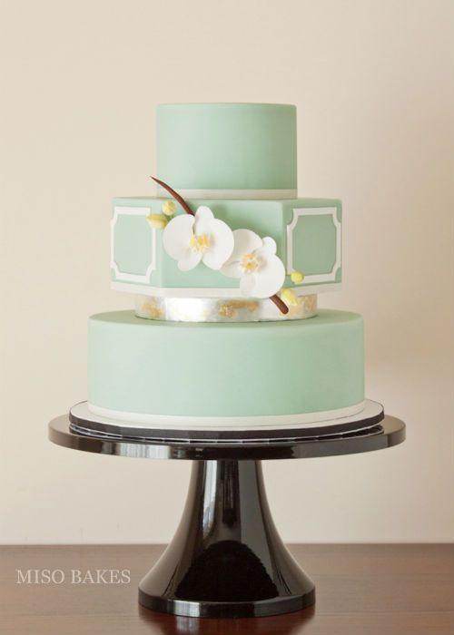 Miso Bakes Cake