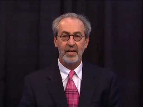 Recorded at the CTS Booth at the 2010 LCMS National Convention in Houston, TX.  - Dr. Arthur Just