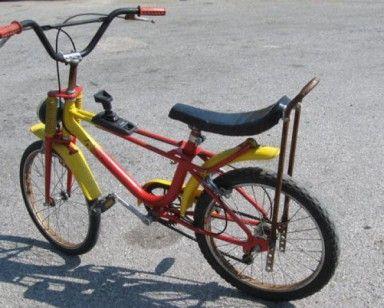 Biciclette Da Cross Vintage Giocattoli Anni 60 Ricordi D