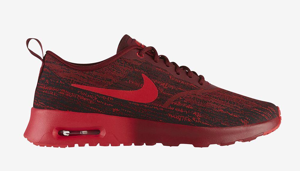 Nike Air Max Thea Jacquard  0e15d007b9