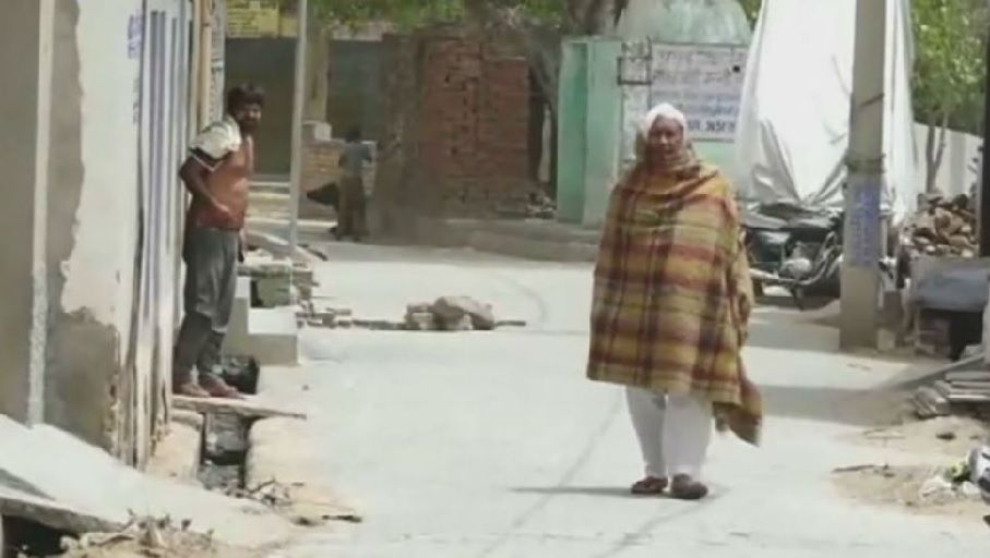 Indian man feels cold in summer, sweats during winter season