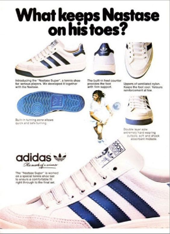 cheap for discount 981fc f1a39 adidas Arthur Ashe - The 50 Greatest Tennis Sneakers of All Time   Complex