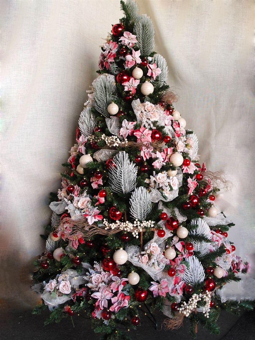 Addobbi Natalizi On Line Ingrosso.Decorazioni Per Alberi Di Natale Stupisci Amici E Parenti Acquista