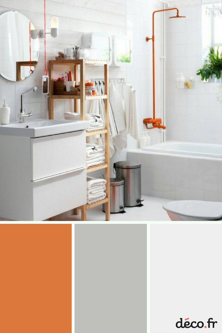 quelles couleurs pour une petite salle de bains m6 nuancier de couleurs pinterest. Black Bedroom Furniture Sets. Home Design Ideas