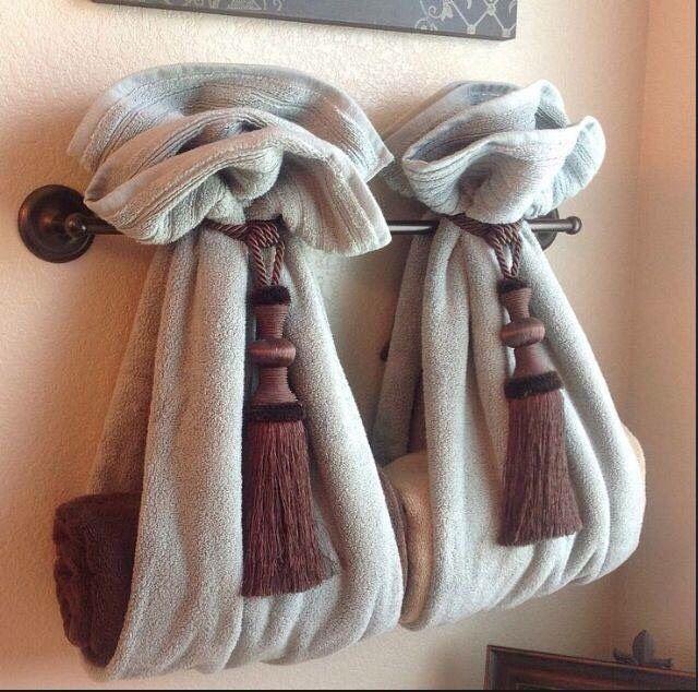 Decorating Bathroom Hand Towels Bathroom Towel Decor Decorative Bath Towels Hang Towels In Bathroom