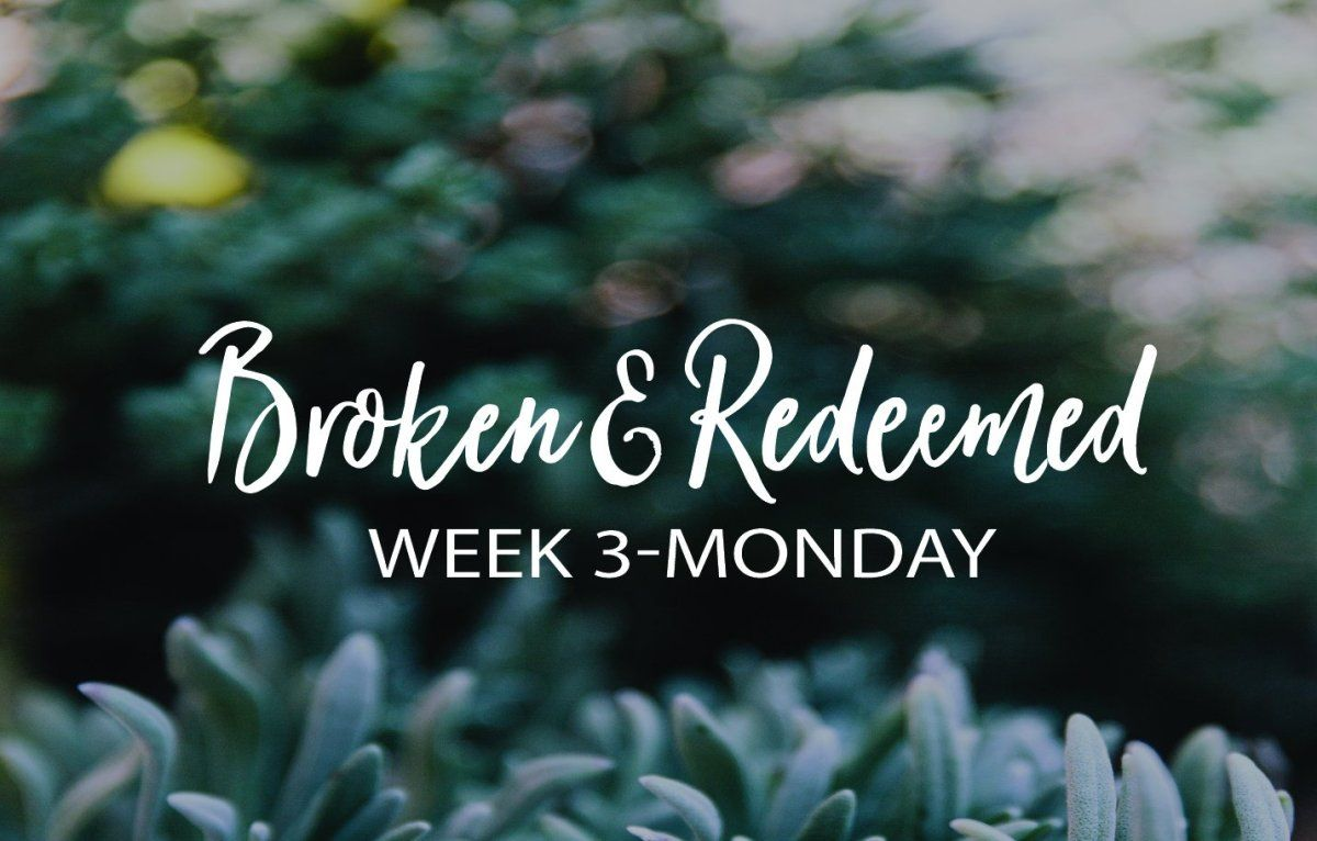 Week 3: Sarah & Infertility