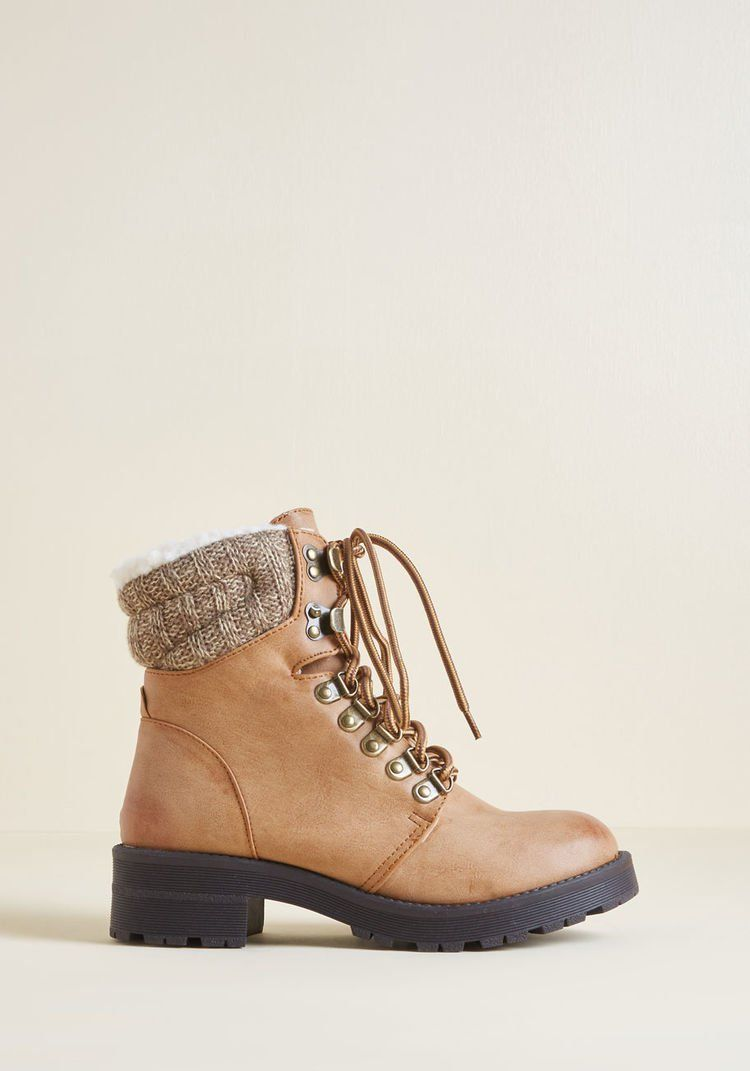 2431560dc3ef Head Held Hike Lace-Up Boot in 2019