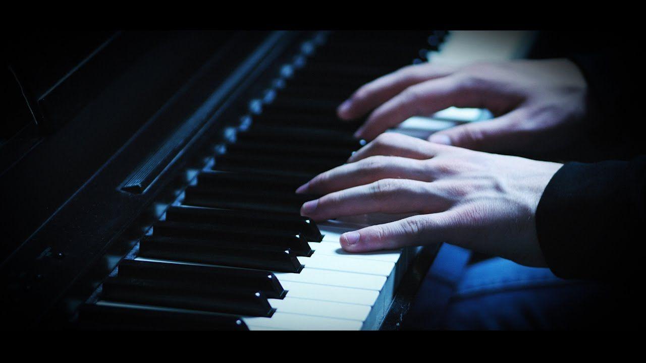 Falling emotional piano rap instrumental beat