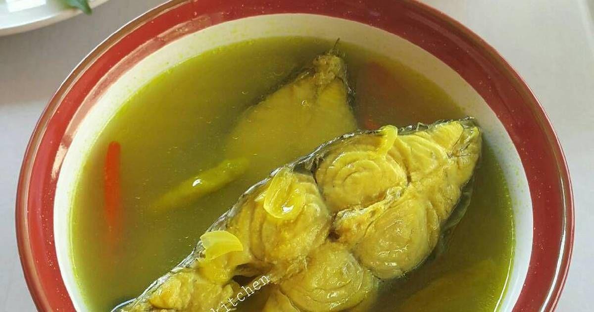 Resep Kuah Asam Ntt Oleh Xander S Kitchen Resep Memasak Resep Masakan Asia Masakan