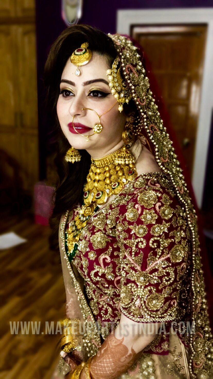 pin on wedding makeup