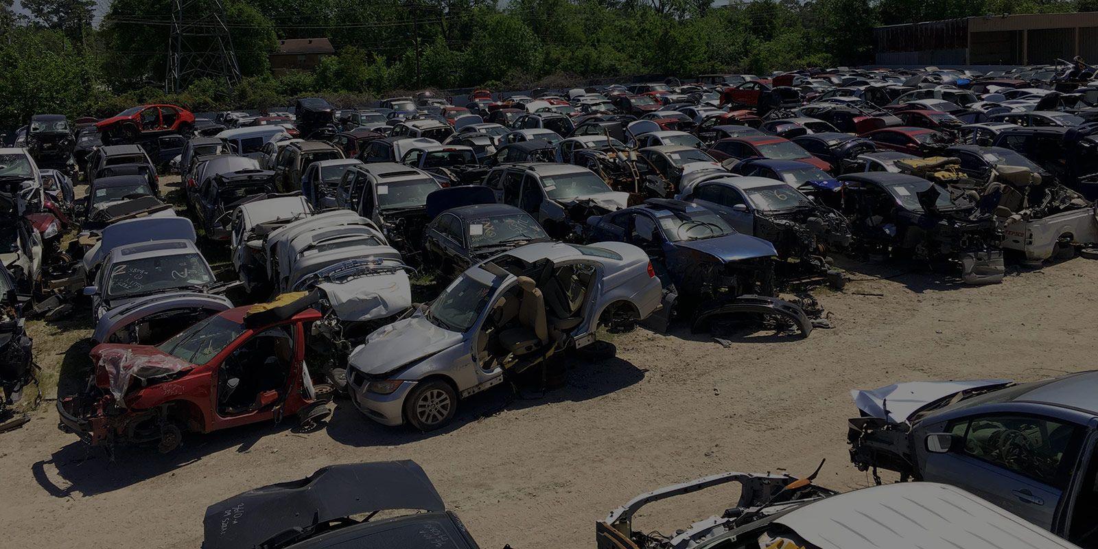 AAA Trucks & Auto Wreckings is a popular junkyard in