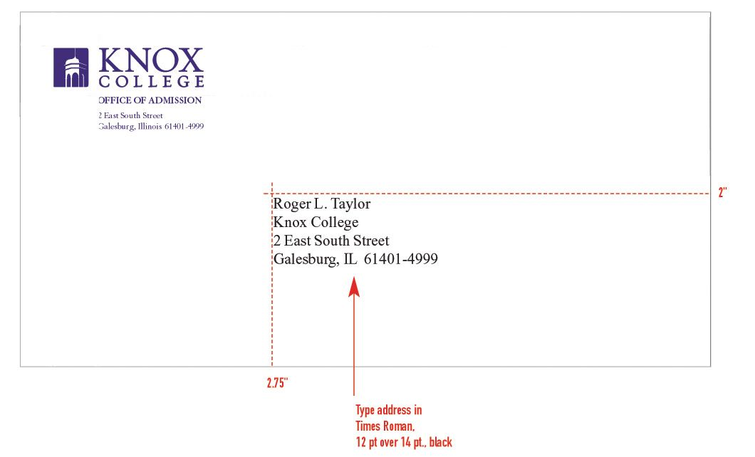 Envelope format proper example correct for home design idea envelope format proper example correct for thecheapjerseys Image collections