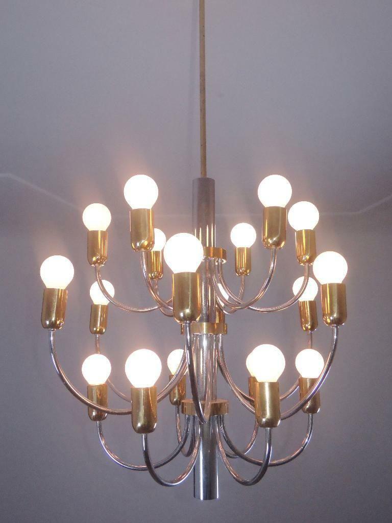 70er Jahre Deckenleuchte Lampe Kronleuchter Space Age Vintage In Berlin Prenzlauer Berg Lampen Gebraucht Kaufen Ebay Kleinanzeig Kronleuchter Lampe Decke