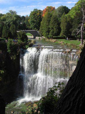 Spencer Gorge, Hamilton, Ontario