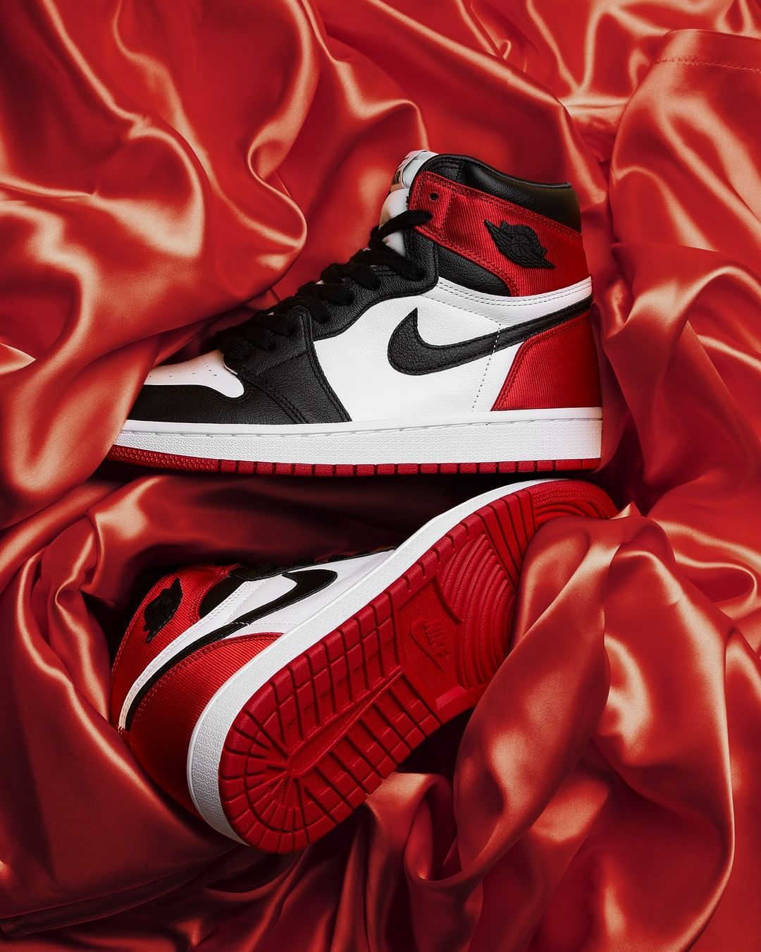 Join Our Raffle For The Wmns Air Jordan 1 Retro Hi Shoes Wallpaper Fashion Outfit Shoes