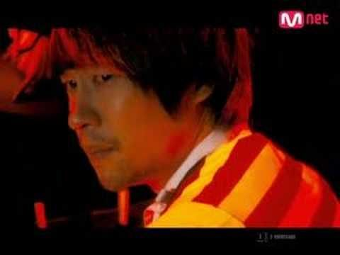 Leessang - Ballerino (Feat. ALI) MV  감독 : 류승완