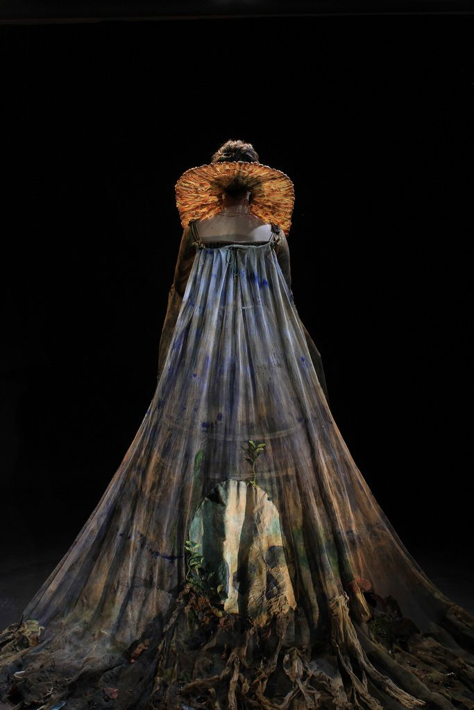 Costume by Katie Garden.