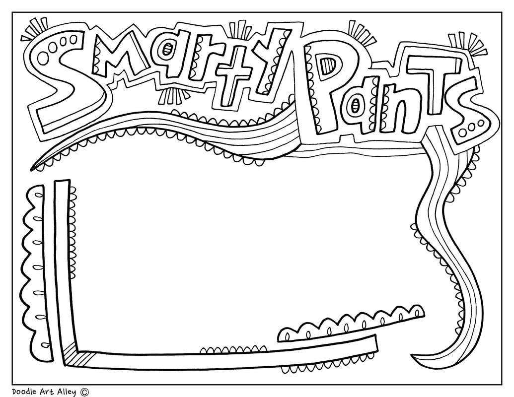 Student Awards Classroom Doodles Student Awards Fun Classes Kind Kids