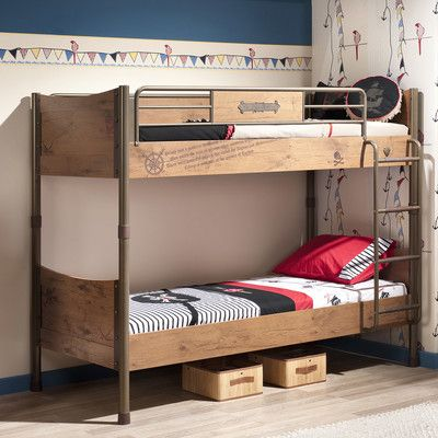 Best Look What I Found On Wayfair Kid Beds Bunk Beds Twin 400 x 300