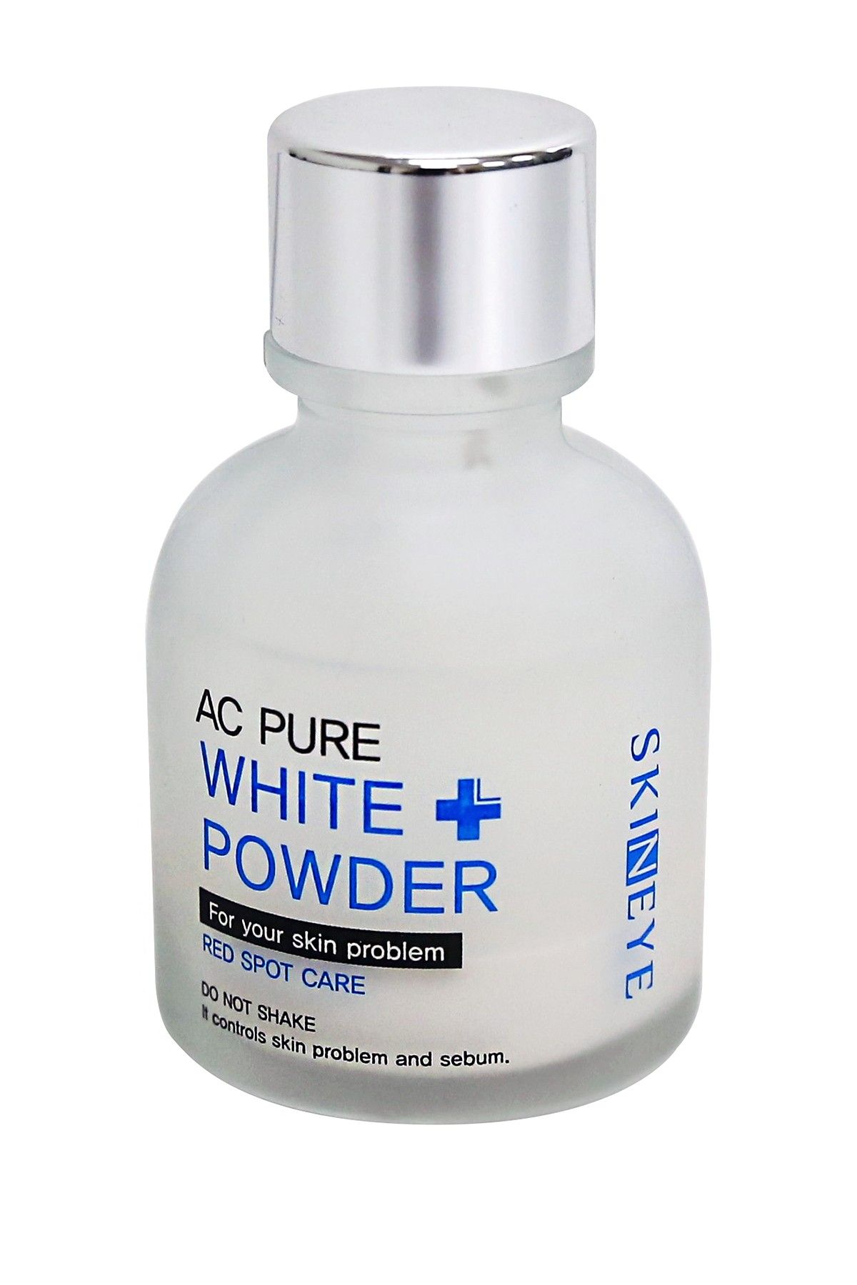 Skineye Acne Pure White Powder Red Spot Care is now 40
