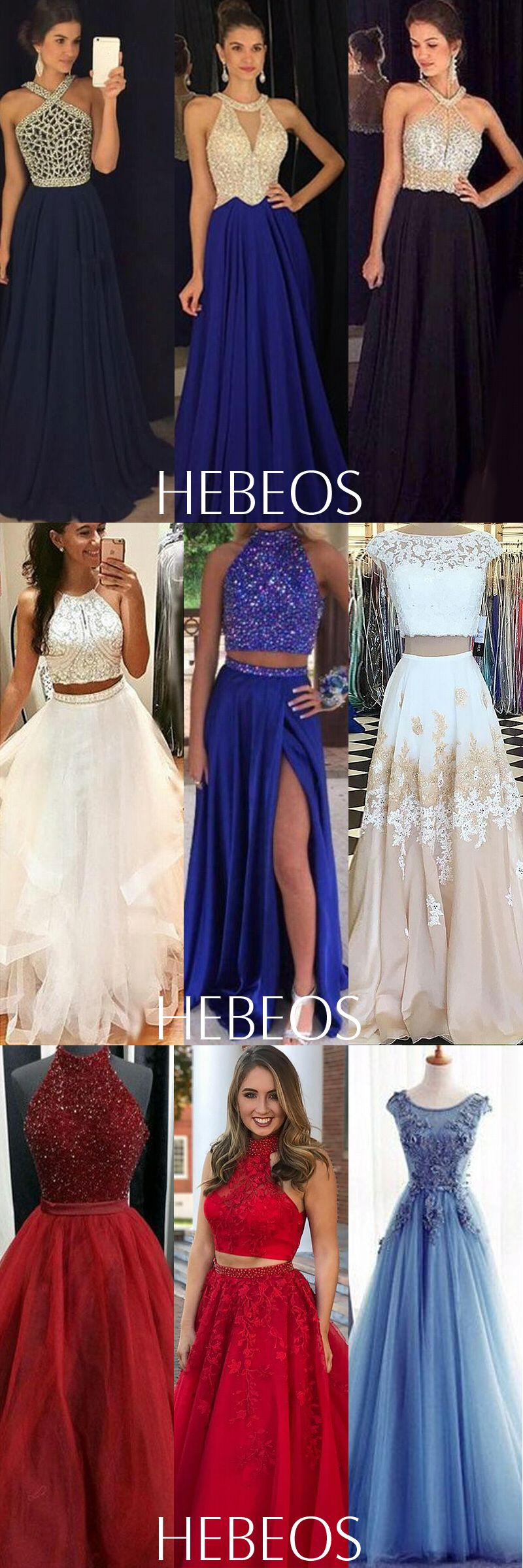 The new hebeos prom collection is here shop dresses u up in