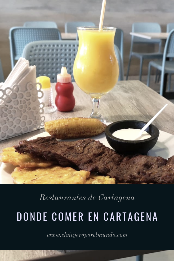 Restaurantes En Cartagena Food Foodie Burger King