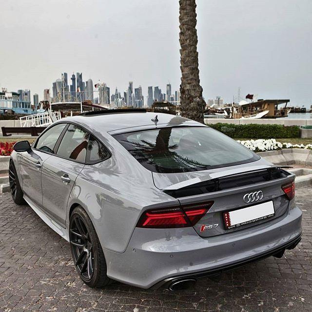 Audi Rs, Audi Rs7 Sportback
