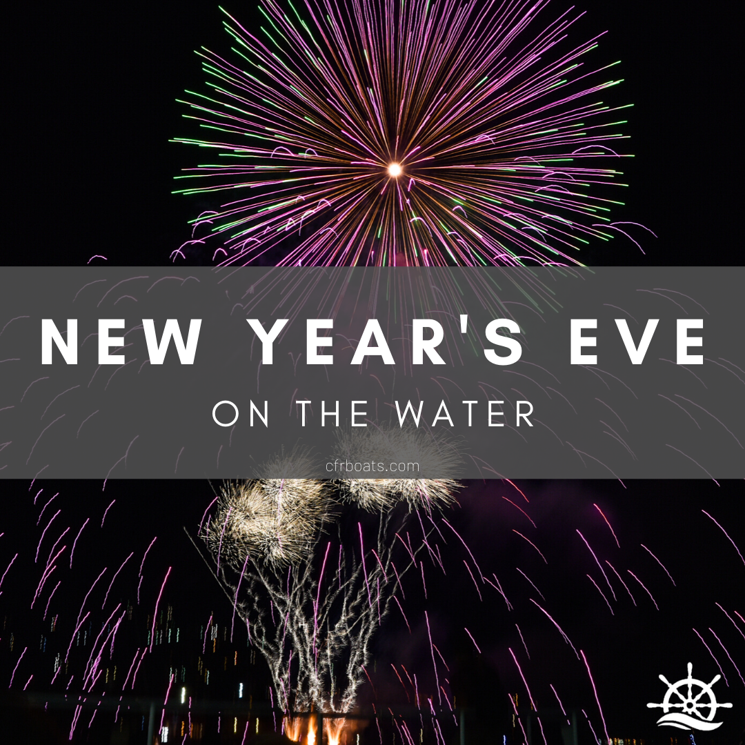 Experience downtown Wilmington's New Year's Eve fireworks show in a whole new way! Join us to ...
