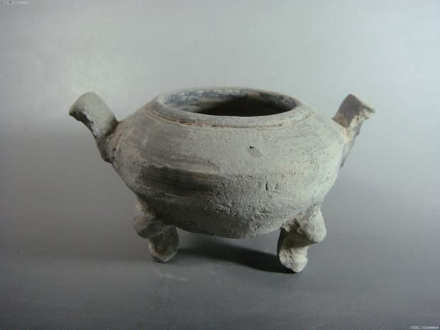 Relic of Han Dynasty
