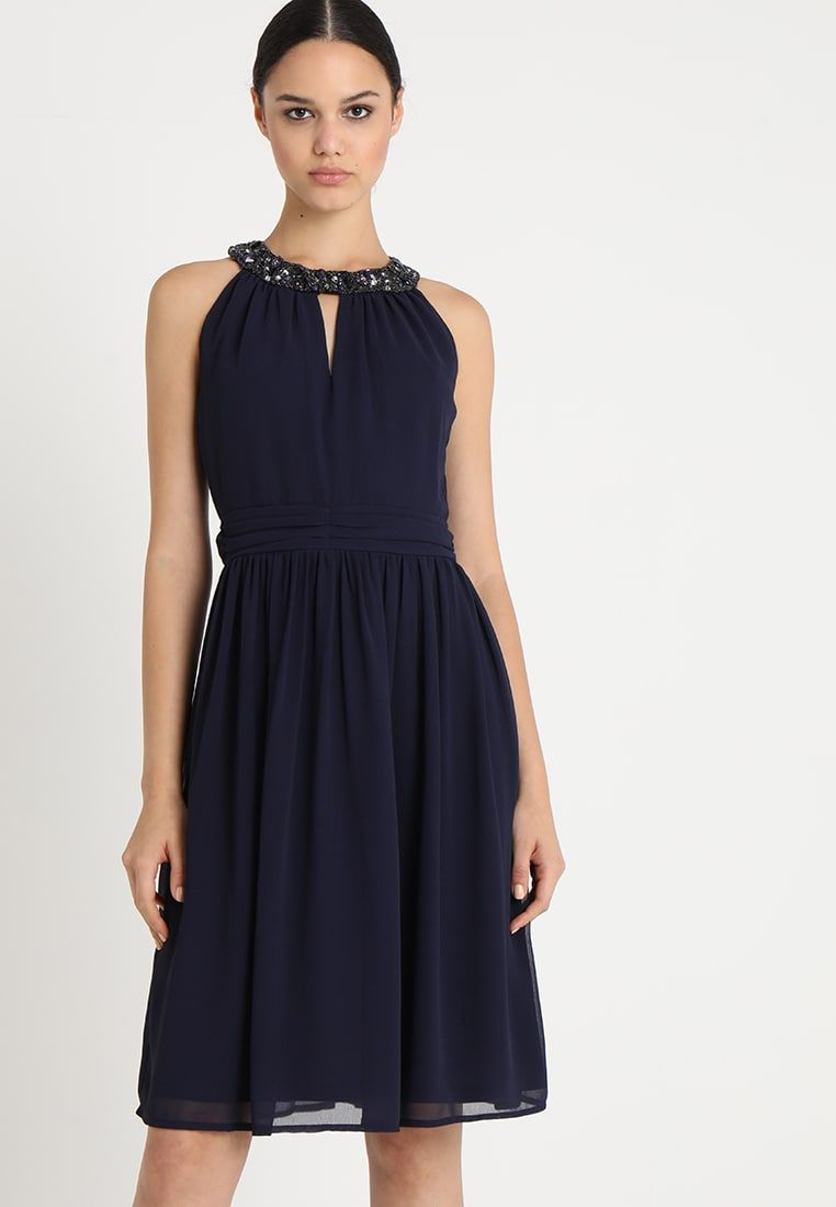 anna field cocktailkleid/festliches kleid - dark blue