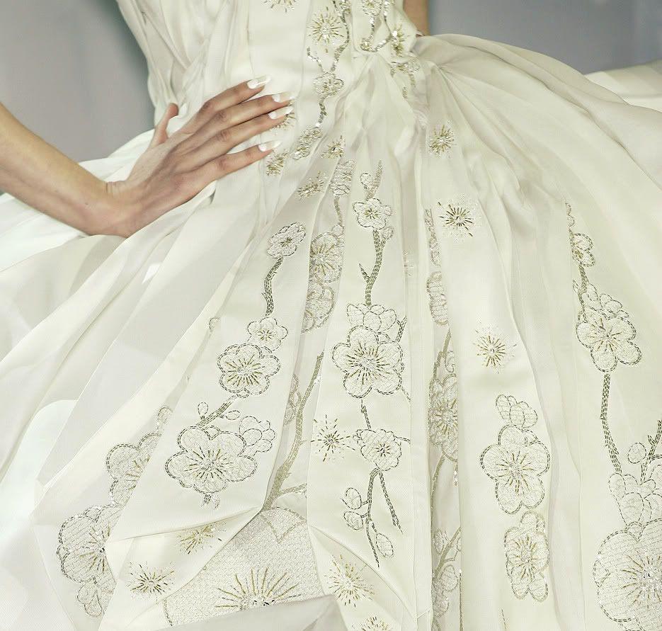 Dior wedding dresses  Dior haute couture  Runway looks  Pinterest  Dior haute couture