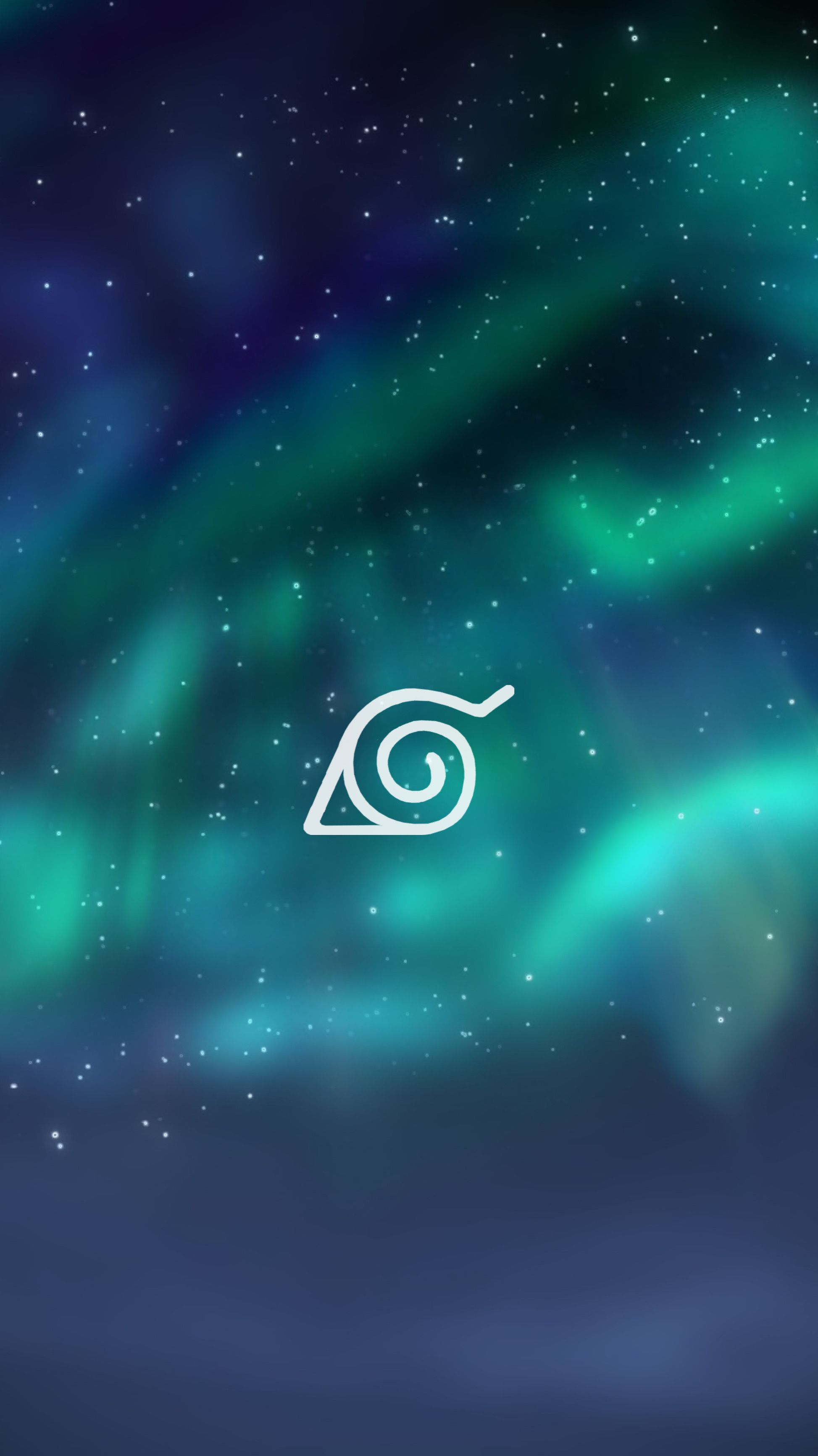 Aesthetic Lockscreen / Wallpaper Naruto in 2020 Naruto