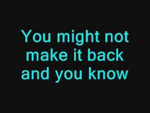 Bad Day Daniel Powter Lyrics On Screen Daniel Powter Bad Day My Melody Lyrics