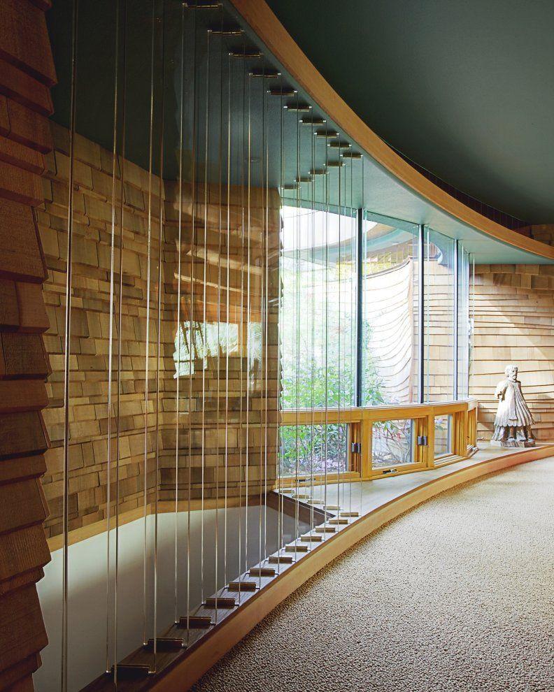 wilkinson residence portland made by robert harvey oshatz architect